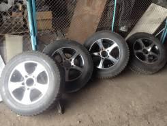 Продам колеса. x16 5x139.70 ET40