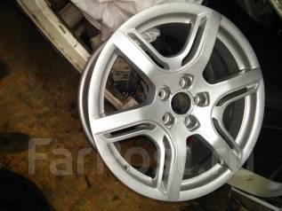 Audi. 8.0x18, 5x112.00, ET39, ЦО 66,6мм.