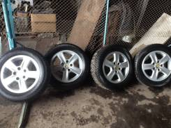 Продам колеса. 5.5x15 5x114.30 ET47