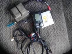 Буст-контроллер. Toyota Mark II, JZX100, JZX81, JZX90E, JZX93, JZX110, JZX90, JZX105, JZX115 Toyota Chaser, JZX100, JZX81, GX81, JZX93, SX80, MX83, JZ...