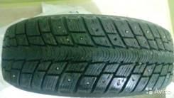 Michelin IVALO 2. Зимние, шипованные, износ: 40%, 4 шт