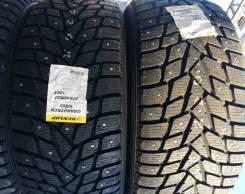 Dunlop Grandtrek Ice02. Зимние, шипованные, 2015 год, без износа, 4 шт