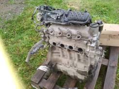 Поддон. Honda Fit, GD1 Двигатель L13A