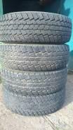 Nexen Roadian A/T II. Всесезонные, 2012 год, износ: 40%, 4 шт