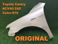 Крыло. Toyota Camry, ACV40, GSV40, ACV45 Двигатели: 2AZFE, 2GRFE, 2AZFXE