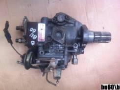 Топливный насос высокого давления. Toyota Dyna, BU60 Двигатель B. Под заказ