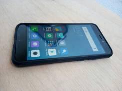 Xiaomi Redmi 4X. Б/у