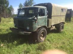 ГАЗ 66. Дизельный Газ-66, 135 куб. см., 5 000 кг.