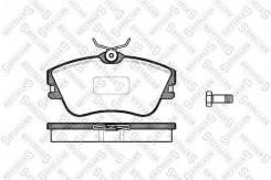 "Колодки дисковые п.\ VW T4 1.8-2.8/1.9TD/2.4D диск 15"" 90-00"