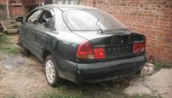 Mitsubishi Carisma. XMCLNDA2AWF075793, 4G93