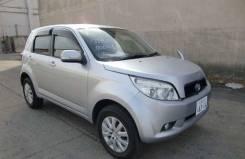 Toyota Rush. G210E