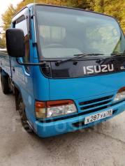 Isuzu Elf. Продается грузовик Исудзу ELF, 4 300 куб. см., 2 500 кг.