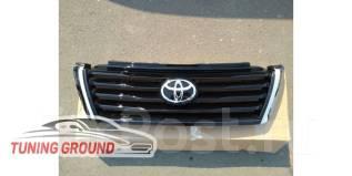 Решетка радиатора. Toyota Land Cruiser Prado, GDJ150, GDJ150L, GDJ150W, GDJ151W, GRJ150L, GRJ150W, GRJ151W, KDJ150, KDJ150L, TRJ150L, TRJ150W Двигател...