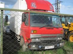 Nissan Condor. Продается грузовик в Барнауле, 6 900 куб. см., 5 000 кг.