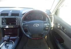 Toyota Mark X. GRX120, 4GR