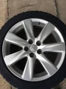 Lexus. 8.0x19, 5x120.00, ET35