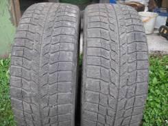 Michelin. Зимние, без шипов, износ: 60%, 2 шт