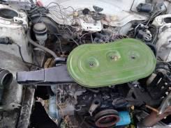 Двигатель в сборе. Subaru Leone