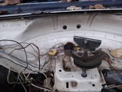Крепление запасного колеса. Subaru Leone, AL5 Двигатель AE82