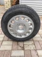 Колесо запасное R15 4/114.3 Nissan 200SX S13. 6.0x15 4x114.30 ET40