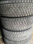 Bridgestone Blizzak DM-Z3. Зимние, без шипов, 2011 год, износ: 50%, 4 шт