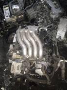 Двигатель в сборе. Volkswagen Bora Volkswagen Golf Двигатели: AEG, APK, AQY, AZG, AZJ