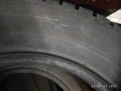 Кама-Euro-519. Зимние, износ: 30%, 4 шт