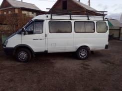 ГАЗ 321232. Продам микроавтобус ГАЗель 322132, 3 000 куб. см., 13 мест