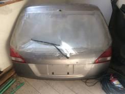 Дверь багажника. Nissan Wingroad