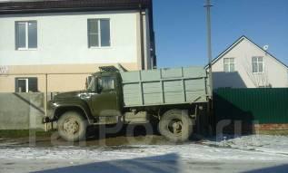 ЗИЛ. Продаётся грузовик Самосвал, 6 000 куб. см., 5 000 кг.