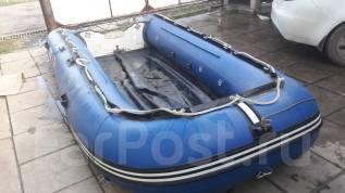 Aquasparks SD. Год: 2012 год, длина 430,00м., двигатель без двигателя