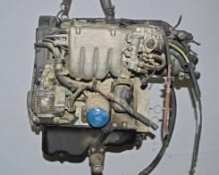 Двигатель в сборе. Honda Prelude Honda Accord Двигатель B20A