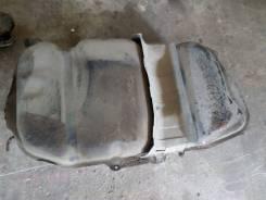 Бак топливный. Mitsubishi Galant Fortis, CZ4A Mitsubishi Lancer Evolution, CZ4A Mitsubishi Lancer, CY4A Двигатель 4B11