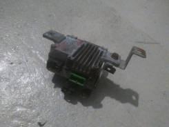 Блок управления рулевой рейкой. Honda Fit, LA-GD1 Двигатель L13A