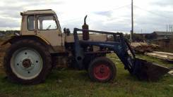 МТЗ 80Л. Продается трактор, 4 750 куб. см. Под заказ