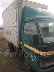 Isuzu Elf. ! Продам грузовик Isuzu elf. В хорошем состоянии, 4 600 куб. см., 2 100 кг.