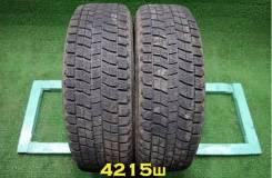 Bridgestone Blizzak MZ-03. Зимние, без шипов, 2003 год, износ: 10%, 2 шт