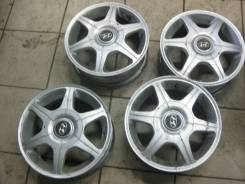 Hyundai. 5.0x13, 4x100.00, ET46