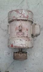 Продам электродвигатель 4,5 kWt 1420 об/мин