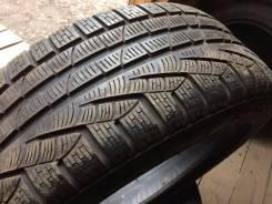 Pirelli W 210 Sottozero Serie II. Зимние, без шипов, износ: 40%, 2 шт
