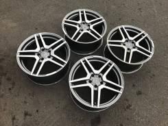 Mercedes. 8.5x18, 5x112.00, ET35