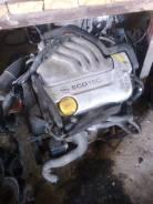 Двигатель в сборе. Opel Vectra Opel Astra Opel Zafira Двигатель X16XEL