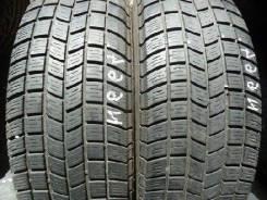 Michelin 4x4 Alpin. Зимние, без шипов, 2014 год, износ: 20%, 2 шт