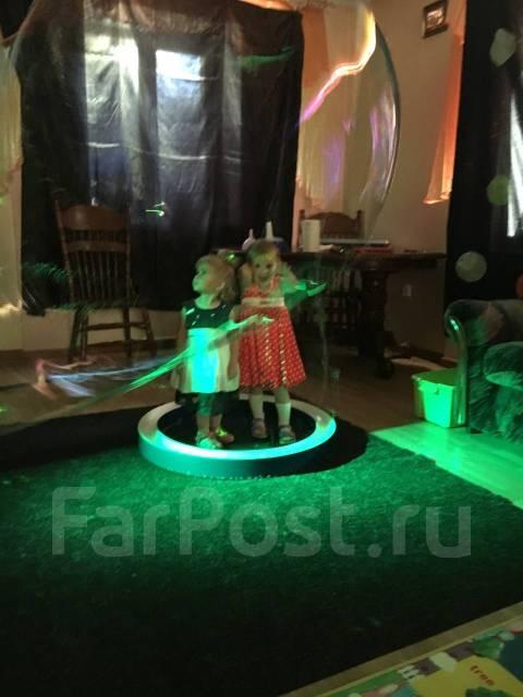 """Частный Мини ясли сад """" Незабудка"""""""