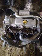 Двигатель в сборе. Opel Vectra Opel Astra Opel Zafira Двигатель Y20DTH