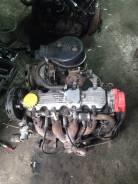 Двигатель C18NZ OPEL 1.8 бензин Опель