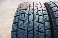 Dunlop DSX. Зимние, без шипов, 2011 год, износ: 30%, 4 шт