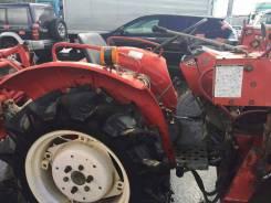 Yanmar. Продаётся трактор
