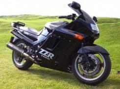 Kawasaki ZZR 1100 Ninja