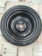 Запасное колесо докатка. x14 4x100.00